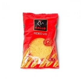 Vermicelles de pâtes fines N°0