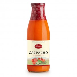 Gazpacho traditionnel