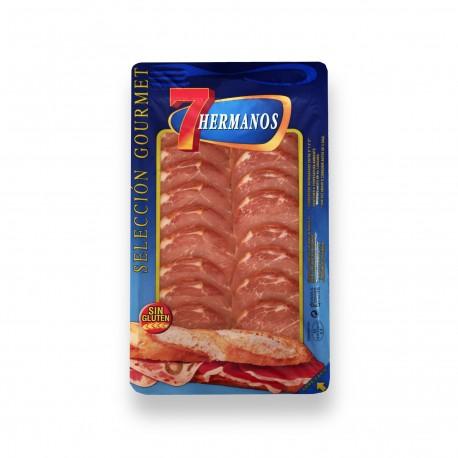 Lomo de cerdo blanco, 100 gr / Filet de porc blanc, 100 gr