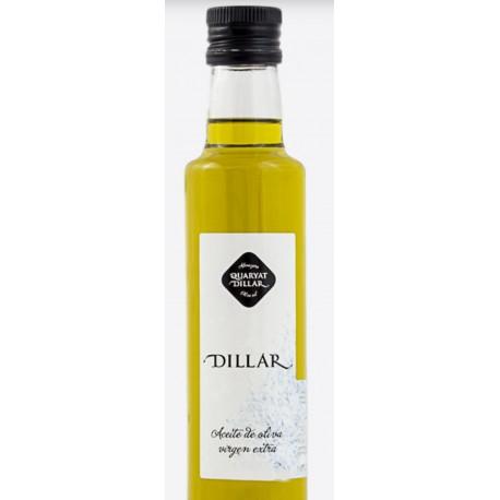 Huile d'olive extra vierte - Quaryat
