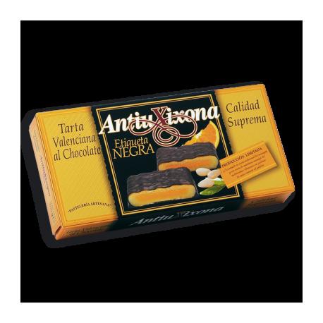 Tarta valenciana