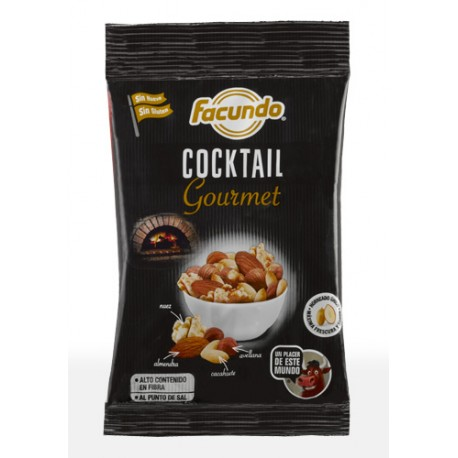 Cocktail Gourmet