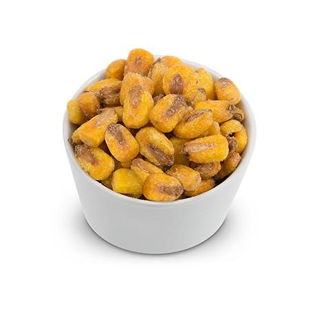 CornU2, maïs grillé