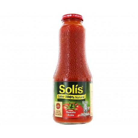 Sauce tomate Solis