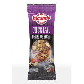 Cocktail de fruits secs 170 gr