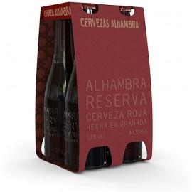 Pack Alhambra Reserva Roja