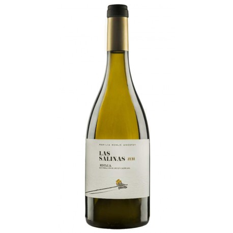 Vin blanc Las Salinas Zuri