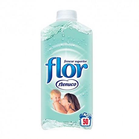 Suavizante Flor Nenuco