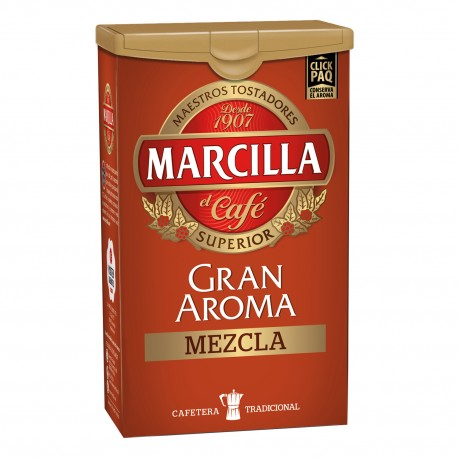 Café Marcilla mezcla