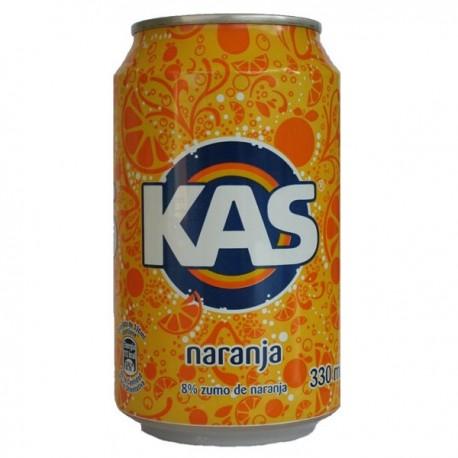 Kas orange