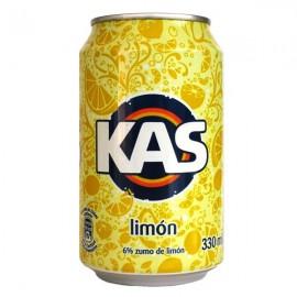 Kas citron 33 cl