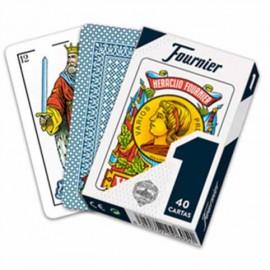 Jeu de cartes espagnoles