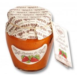 """Sauce aux poivrons du """"Piquillo"""""""