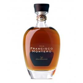 Rhum spécial Francisco Montero 50 Aniversario
