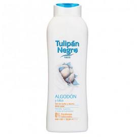 Tulipán Negro Talco