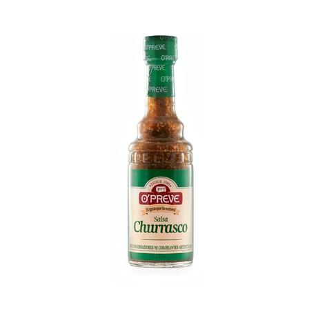 Sauce Churrasco