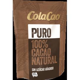 Cacao en poudre naturel 100% pur