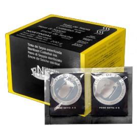 Encre de seiche / Tinta de sepia - 2 doses de 4 gr