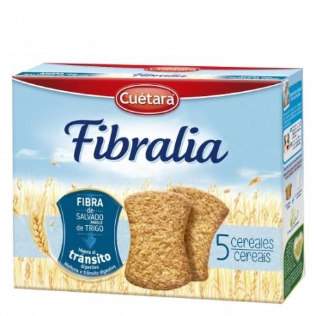 Fibralia5 cereales Cuétara
