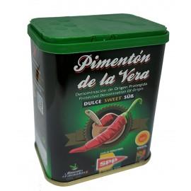 Paprika doux D.O. De la Vera / Pimentón de la Vera dulce