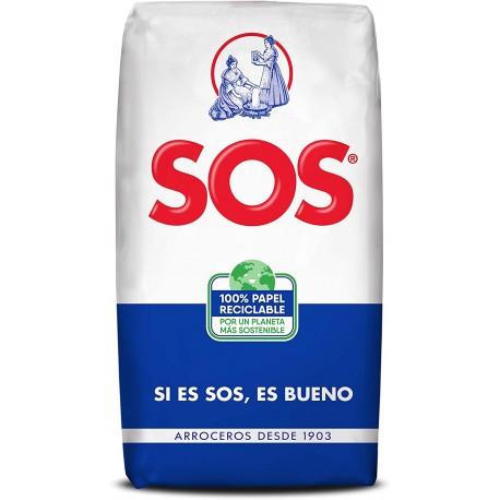 Arroz redondo SOS