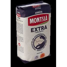 Riz D.O. Delta del Ebro qualité extra / Arroz calidad extra