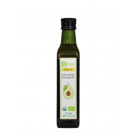Aceite de aguacate ecológico