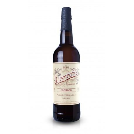 Vino de Jerez Oloroso