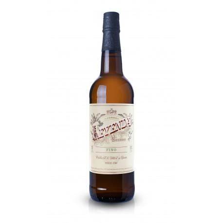 Vino de Jerez Fino