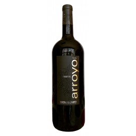 Vin rouge Arroyo Reserva 2014, Magnum 1.5 L
