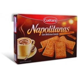 Biscuits Napolitanas 500 gr