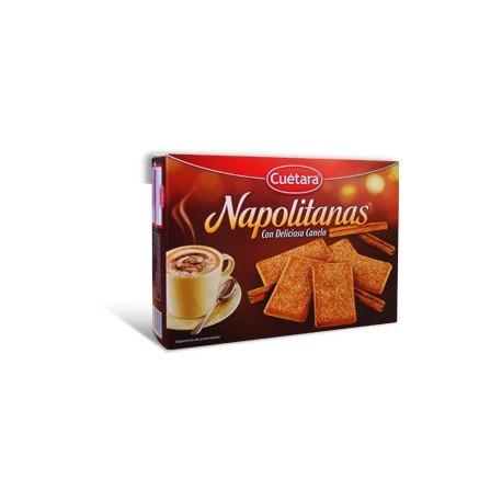 Biscuits Napolitanas