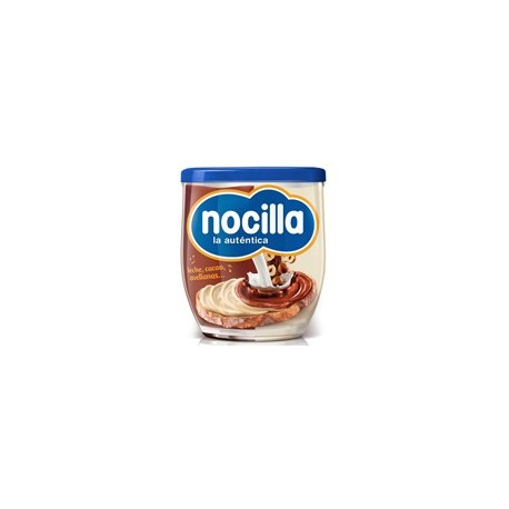 Pâte à tartiner - Nocilla