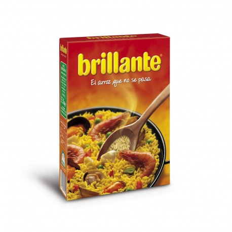 Riz Brillante