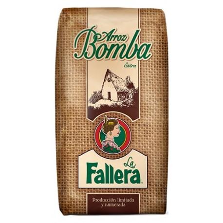 Riz Bomba La Fallera