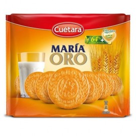 Biscuits María Oro
