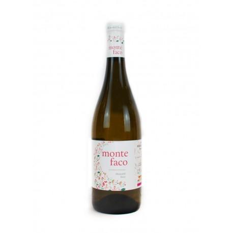 VIn blanc sec Monte Faco