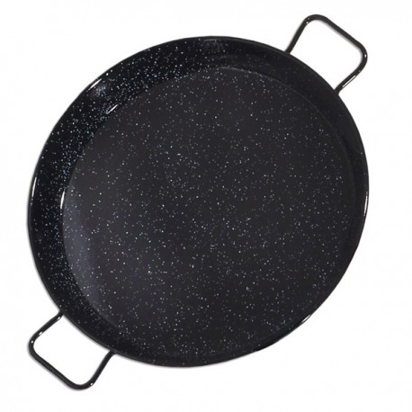 Paella esmaltada