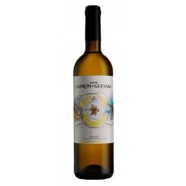 Vin blanc moelleux Ladrón de Guevara