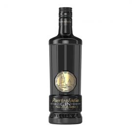 Gin Premium Black Edition Puerto de Indias