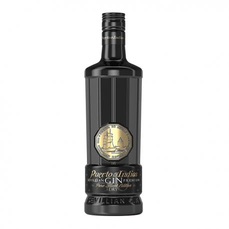 Gin Premium Black Edition